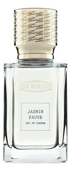 Jasmin Fauve