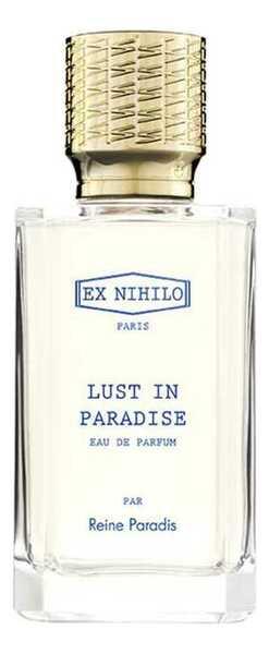 Lust In Paradise Par Reine Paradis